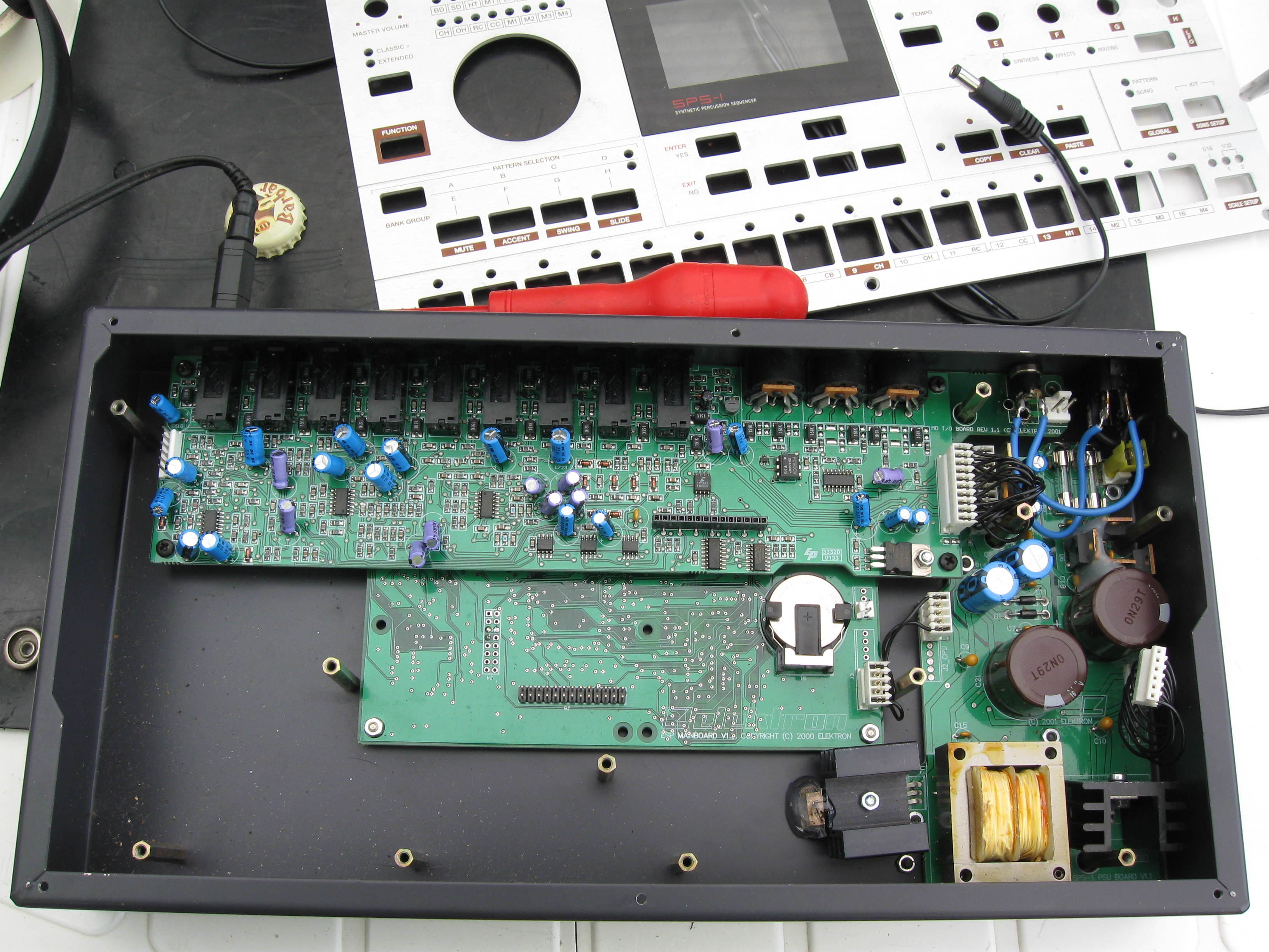 elektron-SPS-1